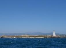 Tarifa - südlichster Punkt Europas