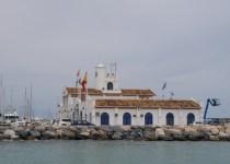 Hafenbüro Benalmadena