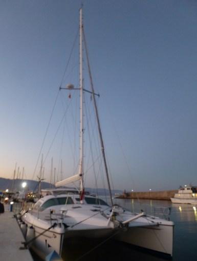 ME in Roquetas de Mar