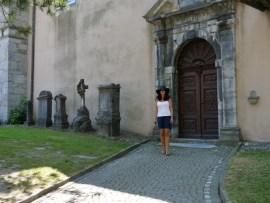 St. Maurice