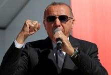 صورة تصريحات نارية… أردوغان يوجه صفعة للرئيس الفرنسي إيمانويل ماكرون