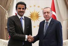 Photo of أردوغان وأمير قطر يبحثان التعاون في مكافحة كورونا