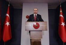 """Photo of أردوغان يهنئ أطفال تركيا والعالم بعيد """"الطفولة والسيادة الوطنية"""""""