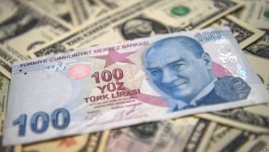 صورة انخفاض طفيف في سعر الليرة التركية مقابل العملات والذهب.. إليكم التفاصيل