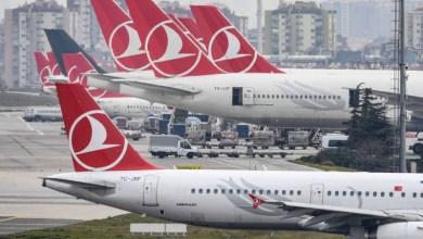صورة وفاة طيار في الخطوط التركية بفيروس كورونا