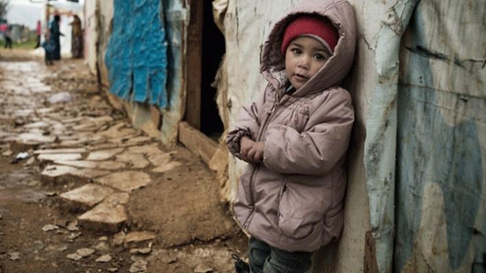 سوريا - اليونيسيف 25 مليون طفل بينهم سوريون.. أصبحوا معوزين بسبب كورونا
