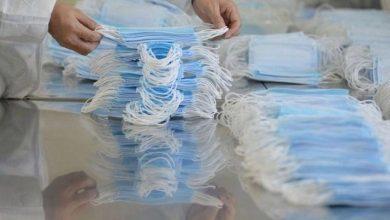"""صورة الحكومة التركية تناقش إعادة طرح """"الكمامات"""" للبيع بأسعار مناسبة"""