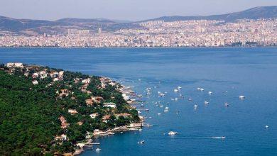 Photo of بيان من جزر الاميرات السياحية في اسطنبول.سيبدأ تنفيذه من الأحد القادم