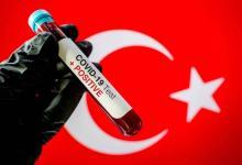 Photo of حظر تجوال شامل في 31 ولاية تركية ليومين