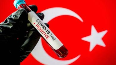 صورة حظر تجوال شامل في 31 ولاية تركية ليومين
