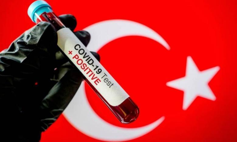 في تركيا قرار حظرج تفشي فيروس كورونا.جج - وزير الصحة التركي يكشف عن ارقام كانت ضمن خطة الوزارة في تخطي كورونا