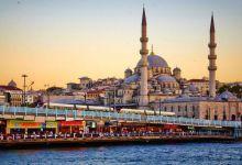 Photo of ارتفاع إنفاق السياحة المحلية في تركيا بنسبة 21.5 بالمئة في 2019