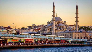 صورة الشؤون الدينية التركية تعلن عن أول مكان سيظهر فيه هلال رمضان هذا العام