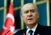 "Photo of اول تعليق ""الحركة القومية"" على رفض أردوغان استقالة صويلو"