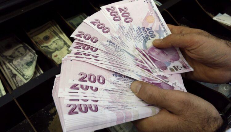 سعر صرف الليرة التركية اليوم السبت 20/06/2020