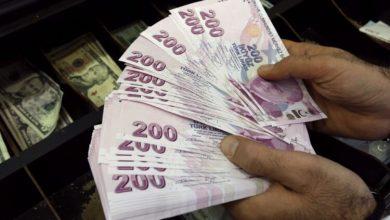 صورة سعر صرف الليرة التركية الأربعاء 13/05/2020.