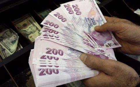 سعر صرف الليرة التركية صباح اليوم الجمعة 12/06/2020