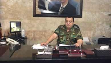 صورة تصريح ل صهر بيت الأسد يدعو فيه لإبادة أهالي درعا.. فمن يكون؟؟؟