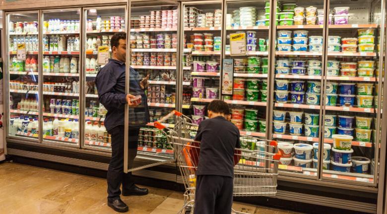 الداخلية التركية تصدر قرارا جديداً حول ساعات افتتاح وإغلاق المتاجر الغذائية.
