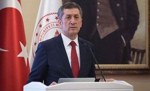 وزير التعليم التركي يتحدث عن موعد افتتاح المدارس