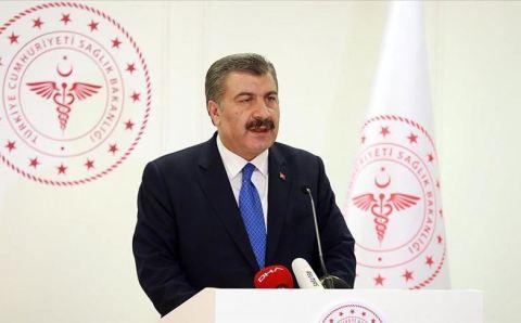 تركيا:عدد المتعافين من كورونا يتخطى 78 ألفا.