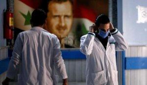 وزير الصحة لدى النظام السوري.. جميع حالات كورونا في هاتين المحافظتين ..