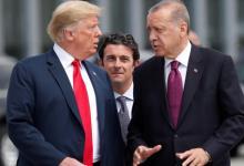 Photo of أردوغان يفاجئ ترامب برسالة مع المساعدات..