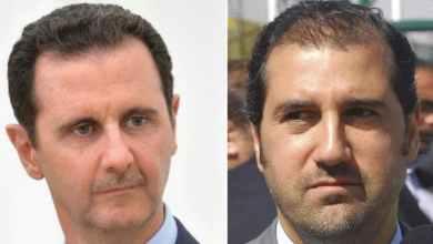 صورة هل سيكون رامي مخلوف رئيساً لسورياً بديلاً عن الأسد خليل المقداد يجاوب