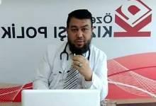 Photo of وفاة طبيب سوري جراء إصابته بفيروس كورونا