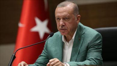صورة أردوغان: أجهزة التنفس التركية ستكون متنفسا لأشقائنا الصوماليين