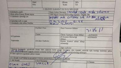 صورة عاجل صورة ل احدى المخالفين اثناء فترة الحظر الصحي في تركيا