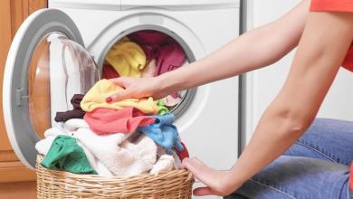 """صورة هذه الحرارة المناسبة لغسيل ملابسك لقتـل فيروس """"كورونا"""""""