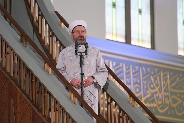 93409446 2616544418619045 3031182167108485120 o - مطالبات بحذف آيات من القرآن الكريم .. ورئاسة الشؤون الدينية ترفع دعوى قضـائية