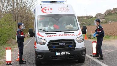 صورة تحذير هام في تركيا: صلاة جماعة تـتسبب بكارثة صحية واصابة الجميع بالكورونا
