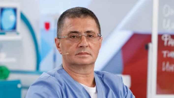 ألكسندر مياسنيكوف