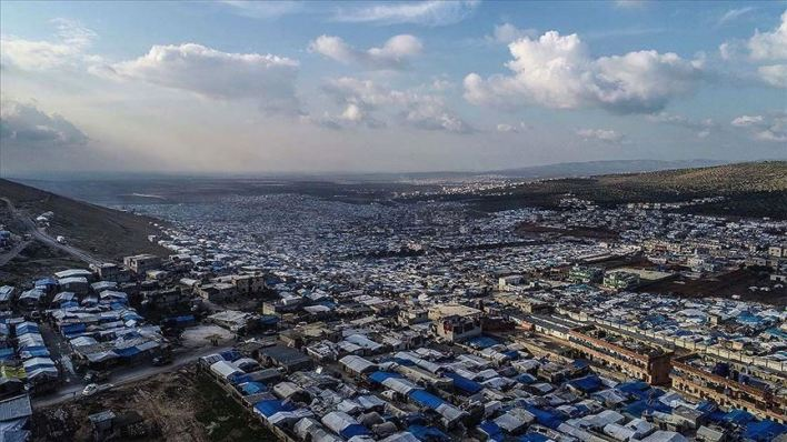.jpg - إدلب.. اندلاع 7 حرائق في المخيمات في 3 أسابيع