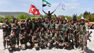 صورة الجيش التركي يرسل بتعزيزات عسكريا جديده إلى الشمال السوري في إدلب