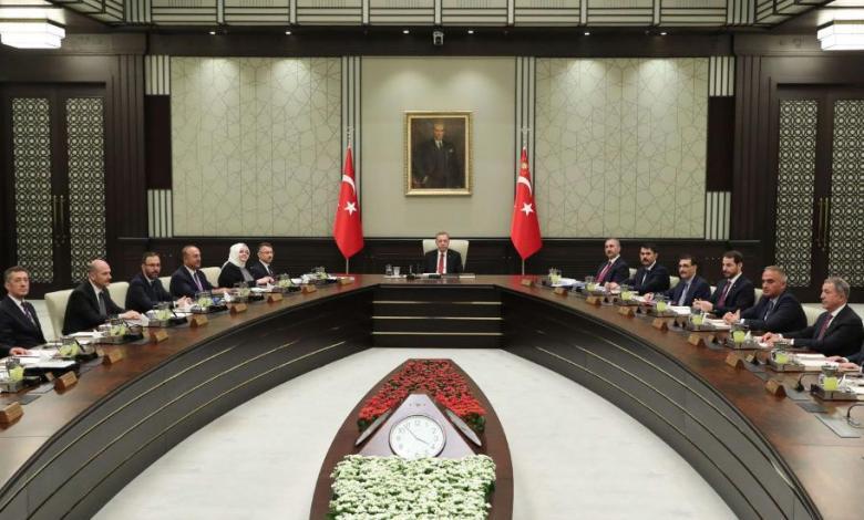 التركية - قرار من الحكومة التركية يبدأ تنفيذه الاثنين 11.05.2020