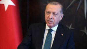 التركي رجب طيب أردوغان 300x169 - أردوغان: لن نصبر على الهجمات الاستفزازية في سوريا.