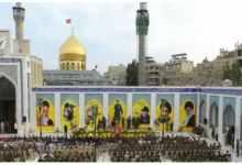 صورة كورونا يفجر الصرااع بين نظام الأسد وميليـشيات إيران في منطقة السيدة زينب بدمشق