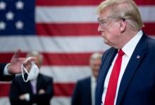 صورة ترامب يتراجع عن قرار كارثي غير مسبوق في تاريخ أميركا