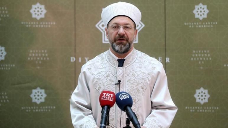 إعادة فتح المساجد - تركيا تكشف موعد فتح المساجد لأداء صلاة الجماعة