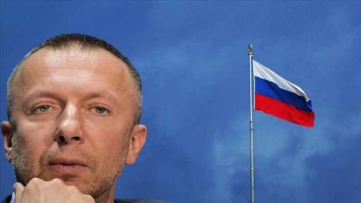 """بوسوف - انتحار الملياردير الروسي """"ديمتري بوسوف"""" بإطلاق رصـ.ـاصة في رأسه"""