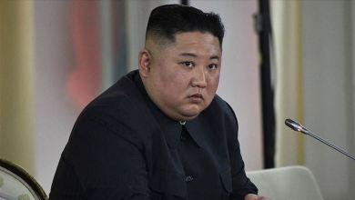 """صورة أول ظهور علني لزعيم كوريا الشمالية""""كيم جونغ أون"""" بعد إشاعات"""