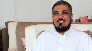 صورة أول تسجيل صوتي للداعية السعودي سلمان العودة..من داخل السجون السعودية