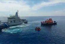 Photo of تركيا.. إنقاذ طالبي لجوء عرضتهم اليونان للغرق في البحر