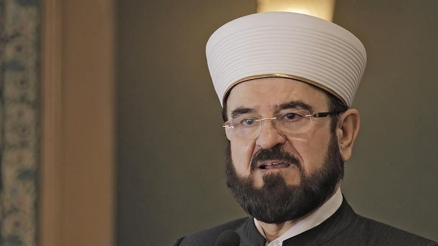 القره داغي: حاربوا الشهيد مرسي خوفا على مصالح الصهاينة