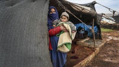 Photo of مقترح هام  الاتحاد الأوروبي.. مساعدة مالية للاجئين السوريين في تركيا