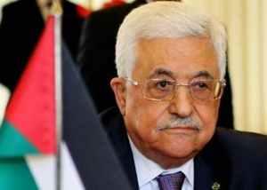 عباس يصدر مرسوما بإعلان حالة الطوارئ في الأراضي الفلسطينية لمدة شهر.