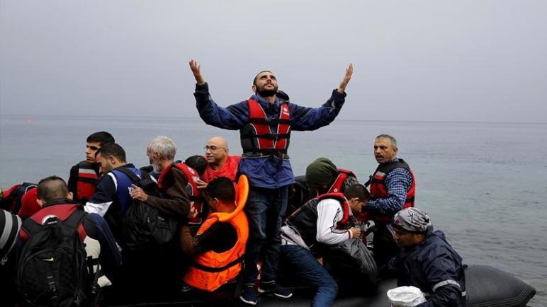 100480359 2644123082527845 3000856064456392704 n - لسنا حراس !! .. فهل ستفتح الحدود إلى أوروبا .. رسالة هامة من تركيا لاوروبا